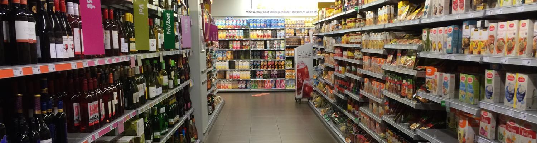 Prijsmetingen Supermarkt